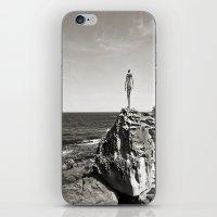 Bondi With A View iPhone & iPod Skin