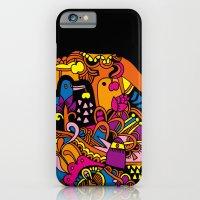 Puska iPhone 6 Slim Case