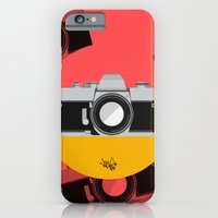 OHH SNAP! iPhone 6 Slim Case