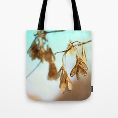 Golden Dawn Tote Bag