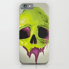 Liquid Skull Slim Case iPhone 6s