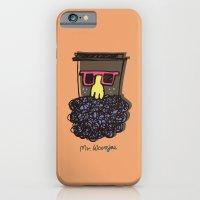 Mr.Americano iPhone 6 Slim Case