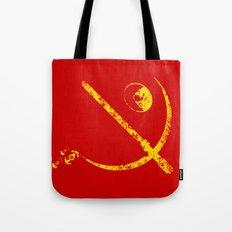 Tsar Wars Tote Bag