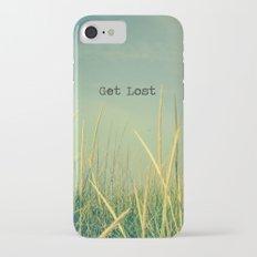 Get Lost Slim Case iPhone 7