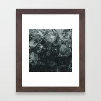 Dark Crystal Framed Art Print