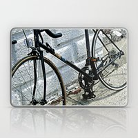 Urban Pedal Laptop & iPad Skin
