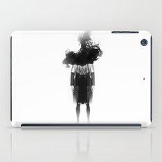 disappearance iPad Case