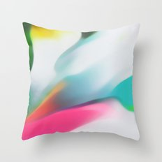 Changing the Rain 03. Throw Pillow