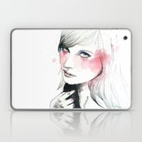 Ania Laptop & iPad Skin