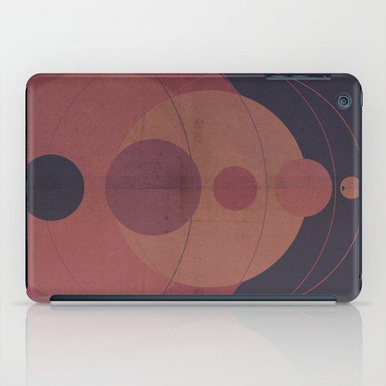 Gravity Ruins My Solar iPad Case