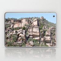 Unusual Rock Formations … Laptop & iPad Skin