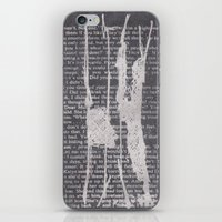 Untitled 4 iPhone & iPod Skin