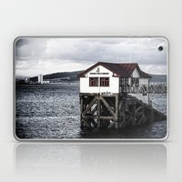 The Old Boathouse. Laptop & iPad Skin