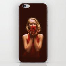 The Poet iPhone & iPod Skin