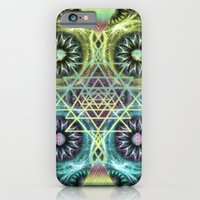 iPhone & iPod Case featuring Ascension Portal - Activation by Nick G