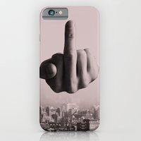 empire of the senseless iPhone 6 Slim Case