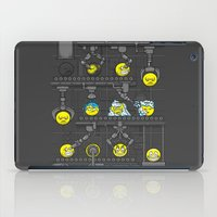 Smiley Factory iPad Case