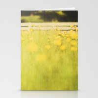 Creeping Stationery Cards