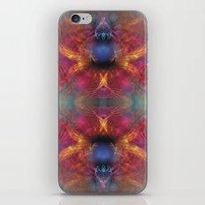 Tequila Sunrise iPhone & iPod Skin