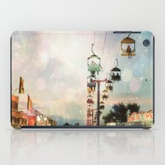 A Carnival In the Sky IV iPad Case