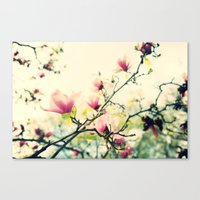 Evermore Canvas Print