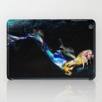 Siren Song iPad Case