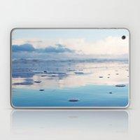 Morning Ocean Laptop & iPad Skin