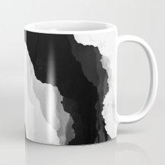 White Isolation Mug