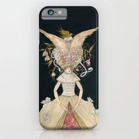Cassandra II iPhone 6 Slim Case