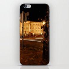 Stop. Light. iPhone & iPod Skin