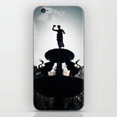 Heavenly Fountain iPhone & iPod Skin