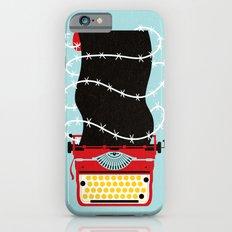 Typer Write iPhone 6 Slim Case