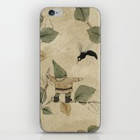 Fable #4 iPhone & iPod Skin