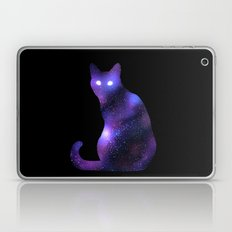 Space Cat I Laptop & iPad Skin