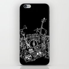 More Cowbell iPhone & iPod Skin