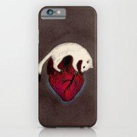 Sweet Heart iPhone 6 Slim Case