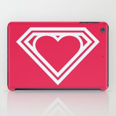 Superlove iPad Case