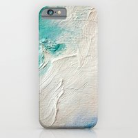 The Fact That You Move So Beautifully More or Less Takes Care of Futurism  iPhone 6 Slim Case