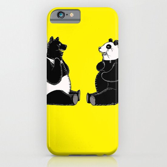 Head Swap iPhone & iPod Case
