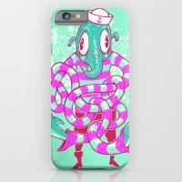 Shark Hands! iPhone 6 Slim Case