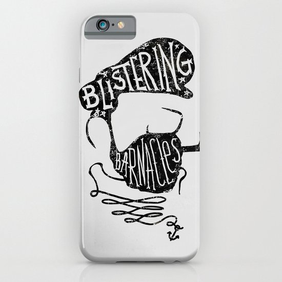 Aye! iPhone & iPod Case