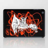 SAMURAI iPad Case