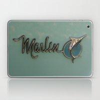 Marlin Laptop & iPad Skin