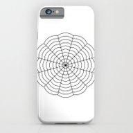 Spider Net iPhone 6 Slim Case