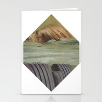 Scapes Stationery Cards
