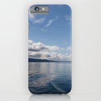 Infinite: Oslo Harbor iPhone 6 Slim Case