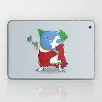 The Caesar And 42000 Mor… Laptop & iPad Skin