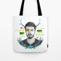 Lazo Tote Bag