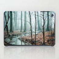 Gather Up Your Dreams iPad Case