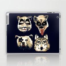 Give me a kiss Laptop & iPad Skin